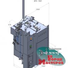 Термокамера универсальная АГН-1021