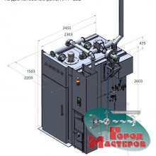 Термокамера универсальная АГН-232